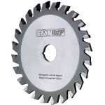 Пильный диск СМТ 200x65x4,3-5,5/3,2 10° CO+FTG Z=36