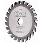 Пильный диск СМТ 125x20x3,1-4,0/2,2 0° CO+6°ATB Z=24