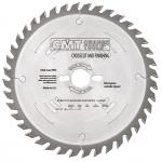 Пильный диск СМТ 254х2,5/1,8х30 Z=50