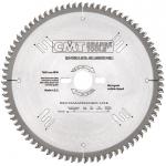 Пильный диск СМТ 270x30x2,8/1,8 15° 15° ATB Z=42