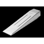 Валочный клин алюминиевый