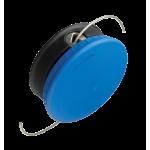 """Головка триммерная T25С 3/8"""" R, полуавтоматическая,"""" для 125С, """"большая"""" кнопка нажатия, для  травокосилок <30 куб.см"""
