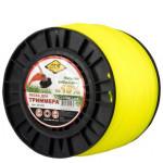 "Леска для триммера Classic line"" (круг) 3,0 мм х 240 м, желтый"