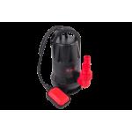 Насос дренажный PSP015004-400/5 (400Вт, напор 5м, производ-ть 7,5куб.м/час, корпус удар. пластик)