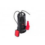 Насос дренажный PSP015006-1100/11 (1100Вт, напор 11м, производ-ть 15куб.м/час, корпус удар. пластик)