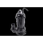 Насос фекальный PSP015016-750/18 (750Вт, напор 18м, производ-ть 10куб.м/час, корпус и крыльч. чугун)