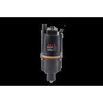 Насос вибрационный PVP015019-300/60 (300Вт, напор 60м, пр-ть 1куб.м/час,ниж.заб,термозащита)