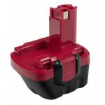 Аккумулятор для BOSCH ПРАКТИКА 12В, 2,0Ач, NiCd, в коробке