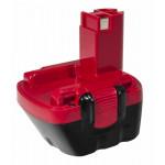 Аккумулятор для BOSCH ПРАКТИКА 12В, 1,5 Ач, NiCd, коробка