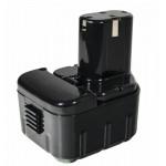 Аккумулятор для HITACHI ПРАКТИКА 12В, 1,5Ач, NiCd, коробка