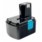 Аккумулятор для HITACHI ПРАКТИКА 14,4В, 1,5Ач, NiCd, блистер