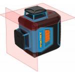 Нивелир лазерный линейный ПРАКТИКА НЛ360-2